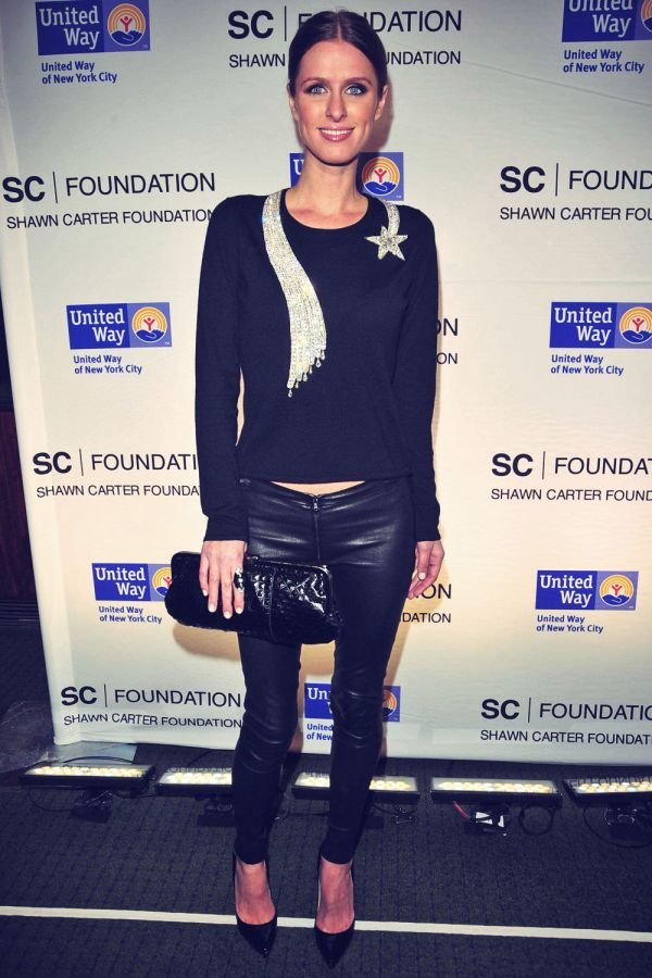 Nicky Hilton Attends United Way Of New York City And The