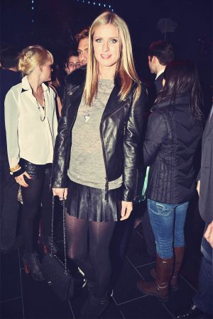 Nicky Hilton MARQUEE NEW YORK Reopens