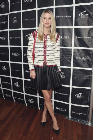 Nicky Hilton Rothschild attends the 2016 Foundation Good+ New York Fatherhood luncheon