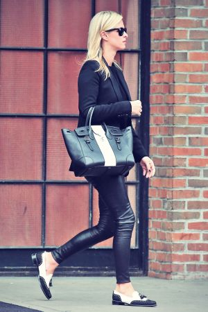 Nicky Hilton Spotted out and about in NYC