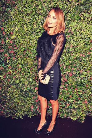 Nicole Richie Ferragamo Presents Spring Summer Runway Collection