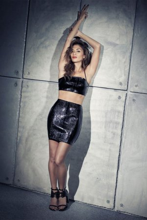 Nicole Scherzinger Missguided Collection Autumn/Winter 2014