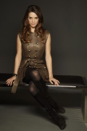Nikita Season 2 Photoshoot