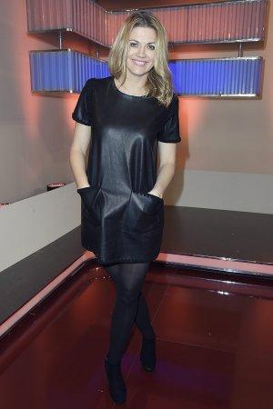 Nina Bott attends RTL Spendenmarathon 2017