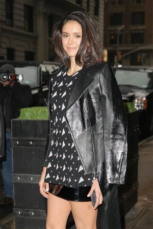 Nina Dobrev heading to AOL Studios