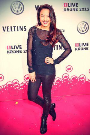 Nina Moghaddam Eins Live Krone Awards