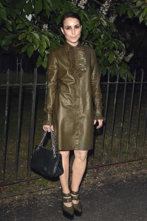 Noomi Rapace attends The Serpentine Summer Party