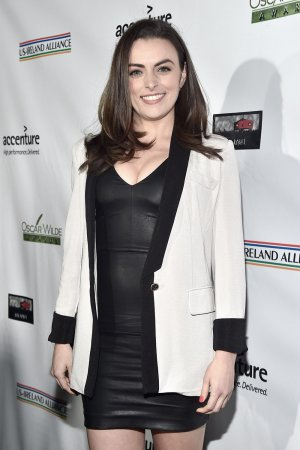 Nora-Jane Noone attends the 12th Annual US-Ireland Aliiance's Oscar Wilde Awards