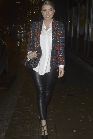 Olivia Bowen Buckland attends Carmex x Missguided launch