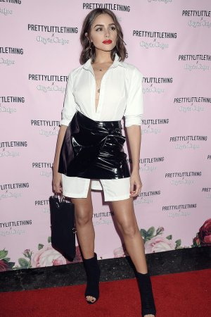 Olivia Culpo attends Pretty Little Things Launch Event