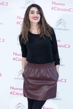 Olivia Molina presents Soundrise by Citroen C3