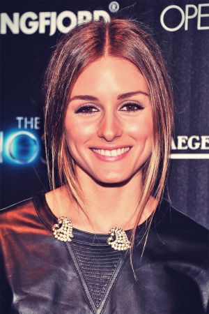 Olivia Palermo attends The Host screening