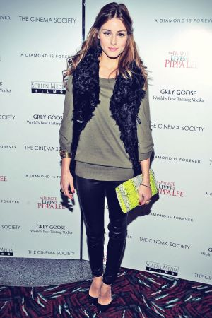 Olivia Palermo attends The Private Lives Of Pippa Lee screening after party