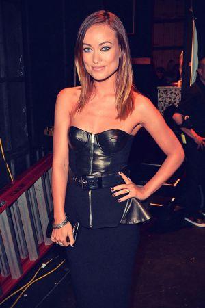 Olivia Wilde 2013 Guys Choice Awards