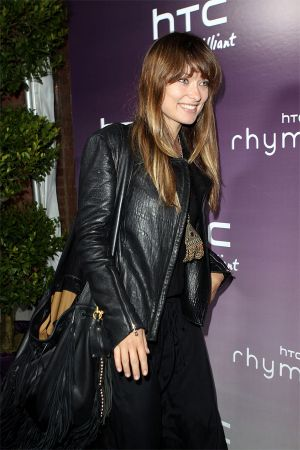 """Olivia Wilde at """"HTC Serves Up NYC"""" product launch"""