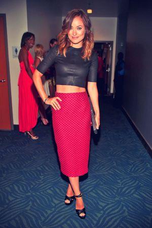 Olivia Wilde attends the 2013 ESPY Awards