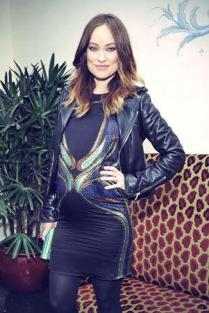Olivia Wilde attends W Magazine's The Best Performances Portfolio