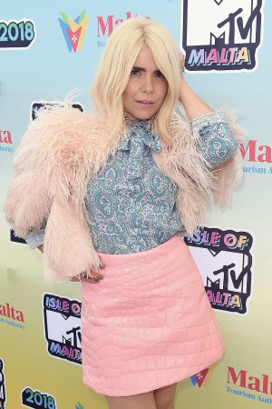 Paloma Faith attends Isle of MTV