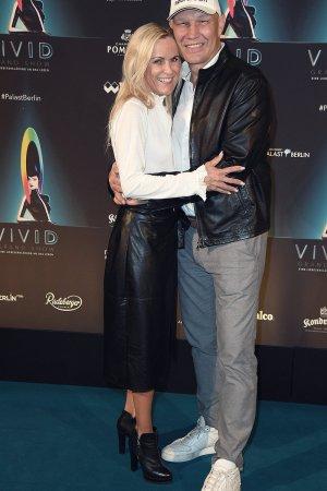 Patricia Schulz attends VIVID Grand Show