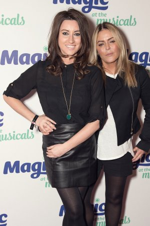 Louise Maloney attends Magic at the Musicals