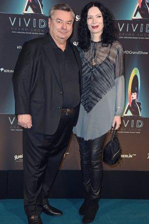 Petra Bollmann attends VIVID Grand Show