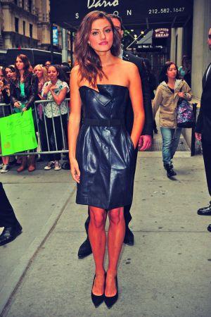 Phoebe Tonkin CW Network 2013 Upfront