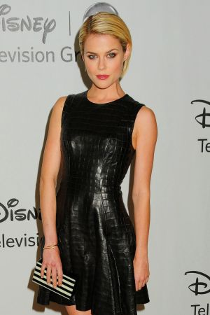 Rachael Taylor at 2012 Disney Press Tour