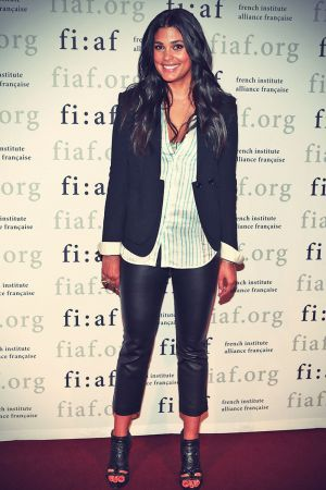 Rachel Roy attends FIAF Presents: The Power Of Style