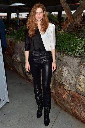 Rachelle Lefevre attends 1 Hotel West Hollywood Preview Dinner