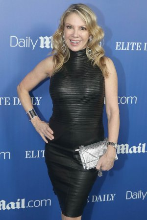 Ramona Singer attends the DailyMail.com & Elite Daily Holiday Party