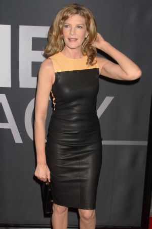 Rene Russo at The Bourne Legacy premiere