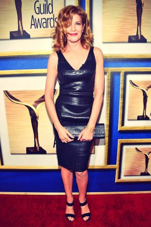 Rene Russo attends 2015 Writers Guild Awards