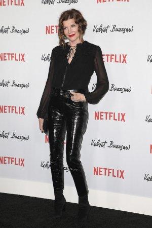 Rene Russo attends Velvet Buzzsaw Los Angeles Premiere