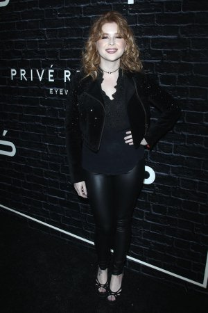 Renee Olstead attends Prive Revaux Launch Event