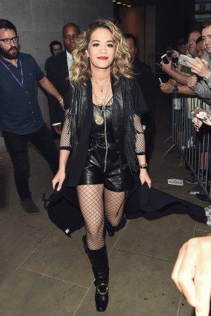 Rita Ora from London To Glastonbury