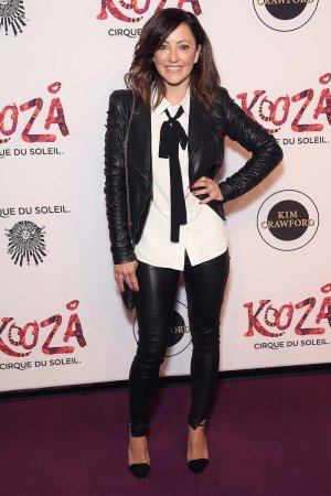 Rose Jacobs poses during the Cirque du Soleil KOOZA Sydney Premiere