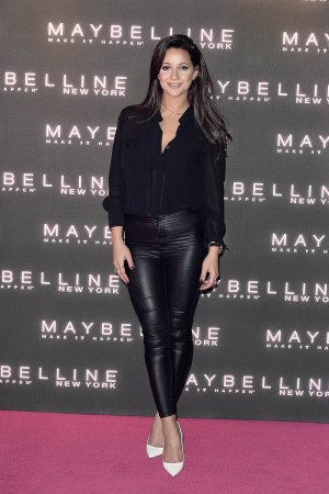 Roxie Nafousi attends Maybelline's Bring On The Night Party