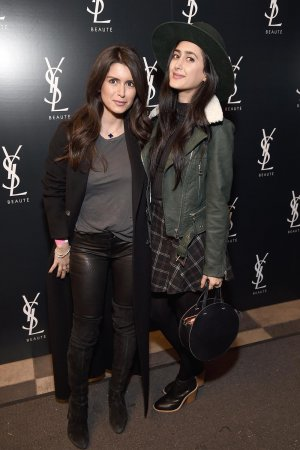 Roxy Sowlaty attends the YSL Beauty Club Party