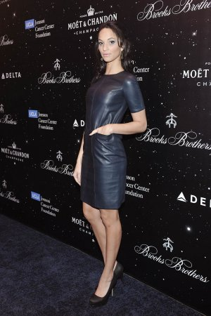 Ruby Modine attends 'Le Casino' night hosted by Brooks Brothers