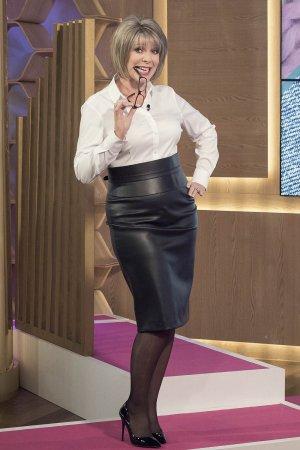 Ruth Langsford at This Morning London