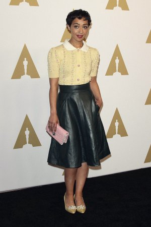 Ruth Negga attends 89th Annual Academy Awards Nominee Luncheon