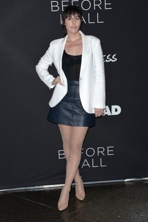 Ry Russo-Young attends the premiere of Open Road Films' 'Before I Fall'