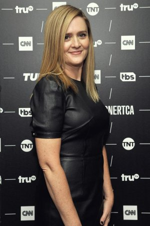 Samantha Bee addends TCA Turner Winter Press Tour 2017