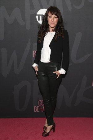 Samantha Soule attends Good Behavior New York Premiere