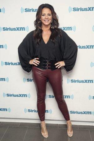 Sara Evans at SiriusXM Studios