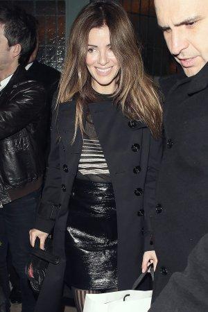 Sara MacDonald attends adidas Originals by Rita Ora dinner