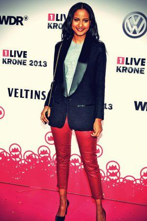 Sara Nuru Eins Live Krone Awards