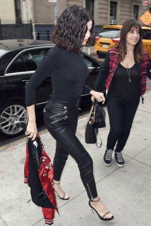 Selena Gomez at Coach House in New York City