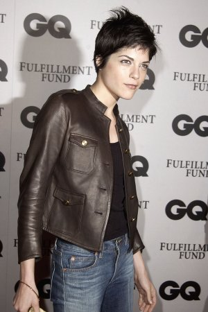 Selma Blair during GQ Celebrates its Third Annual Movie Issu