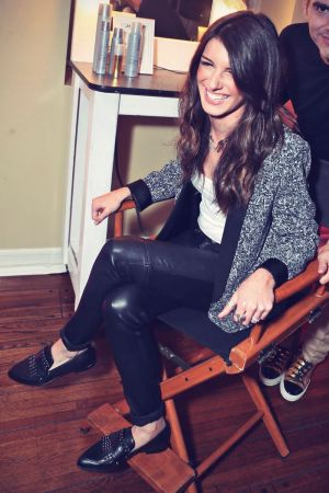 Shenae Grimes attends Joico's Summer Event